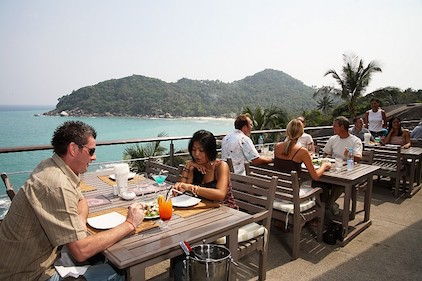 Best dining experience in Ko Samui