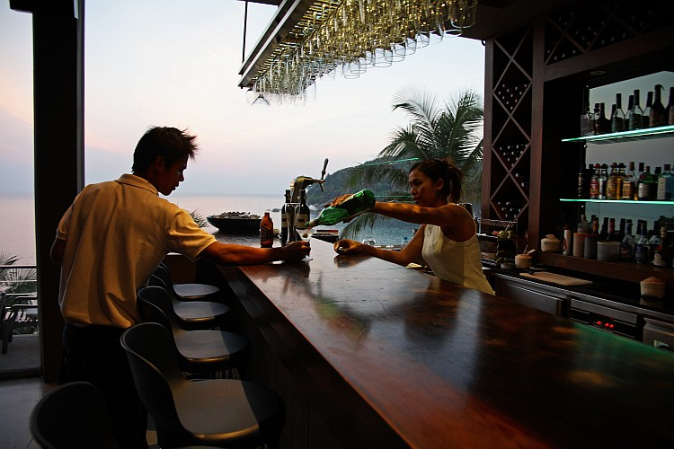 Best Restaurant in Koh Samui