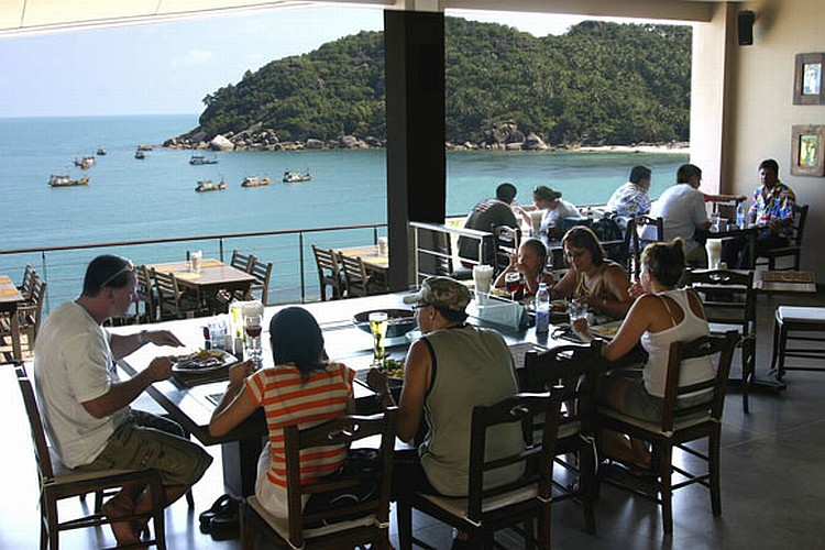 Best View in Koh Samui