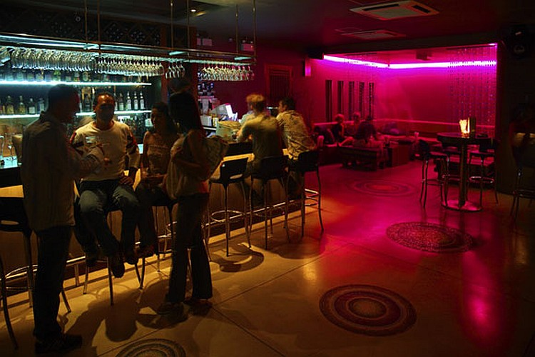 Best atmosphere restaurant Koh Samui