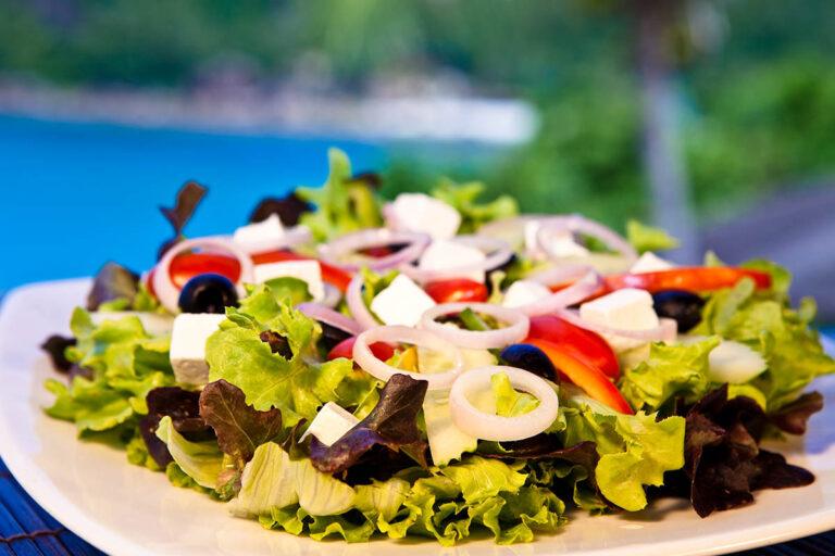 Salad Koh Samui
