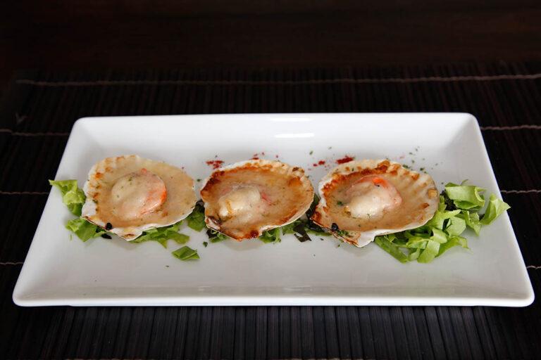 Best Seafood Koh Samui