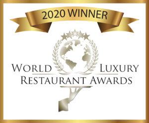 Fine Dining Restaurant Award